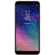 Samsung A605F Galaxy A6 Plus (2018) 32GB Dual Gold