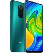 Xiaomi Redmi Note 9 4G 3GB RAM 64GB DS Forest Gree