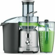 SAGE BJE430 the Nutri Juicer™ Cold sulu spiede | BJE430 | 9312432026956