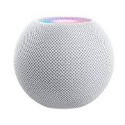 Apple Homepod mini loudspeaker (white WLAN Bluetoo