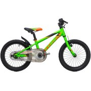"Cube Kid 160 16"" Flashgreen Orange 17 (C 823002 16"