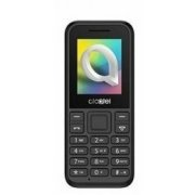 Alcatel 1066D Black | 1066D-2AALRU1