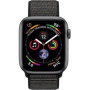 Apple Watch Series 4 GPS 40mm Aluminium Case MU672