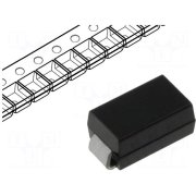 DIODES INCORPORATED Diode: transil; 400W; 6.4÷7.25