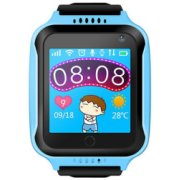 Sponge See Kids GPS Watch Blue (0780729968392)  38.27