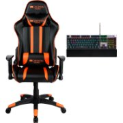 CANYON CND-SGCH3 Gaming Chair Fobos wit...