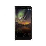 Nokia 6.1 Dual 32GB black/copper