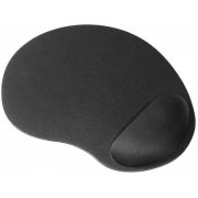 <b>Mouse</b> pad TRACER Flex Black