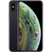 Apple Iphone XS max 256gb melns / Space Gray