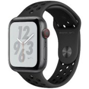 Apple Watch Nike+ Series 4 GPS + Cellul...