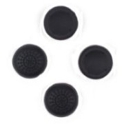ORB Thumb Grips Black (021002)