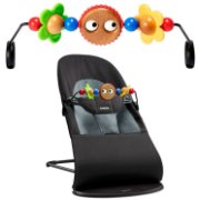 BabyBjorn Toy for Bouncer Googly eyes