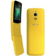 Nokia 8110 DS (2018) TA-1048 4G Yellow EE LV LT