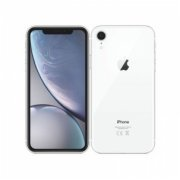 "Apple iPhone XR 15.5 cm (6.1"") 128 GB Dual SIM 4G"