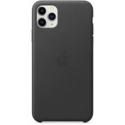 Apple iPhone 11 Pro Max Leather Cover B...