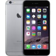 Apple iPhone 6 Plus 16GB Space Gray  465.00