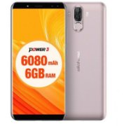 UleFone Power 3 6/64GB Gold