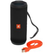 JBL FLIP 4 Bluetooth Black ( JBLFLIP4BL. . .
