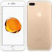 Apple iPhone 7 Plus 128GB Gold (Skatloga modelis)