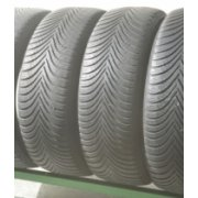 Michelin Alpin 5 - 205/55 R16 91H (lietota)