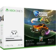 Microsoft Xbox One S 1TB + Rocket Leagu...