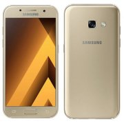 Samsung Galaxy A5 2017 32GB (A520F) zelts / Gold  294.09