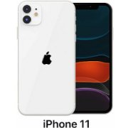 "Apple iPhone 11 White, 6.1 "", IPS LCD, ..."