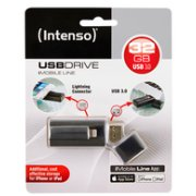 Intenso iMobile Line 32GB USB-Stick USB 3.0 with L
