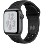 Apple Watch Series 4 Nike+ 40mm Space Gray Aluminu