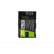 Green Cell Battery Green Cell ® LP-E6/L...
