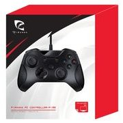Piranha Fire Controller Wired - Black (Xbox 360, P