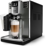 Coffee machine fully automatic Philips LatteGo EP5