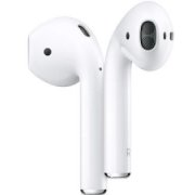 Apple AirPods with Charging Case, White...