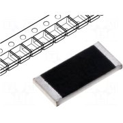 ROYAL OHM Resistor: thick film; SMD; 2512; 10Ω; 1W