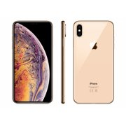 "Smartphone Apple iPhone XS Max 64GB Gold (6,5""; Su"