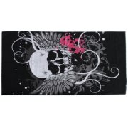 Neck Warmer MTHDR Scarf Skull Pink
