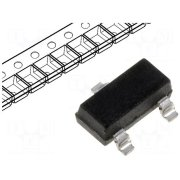 ON SEMICONDUCTOR Transistor: N-MOSFET; unipolar; 6