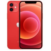Viedtālrunis Apple iPhone 12 64GB Red