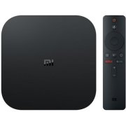Xiaomi Mi TV Box S Black (MI BOX S; TVAXAOAKC0004; 000051366814)