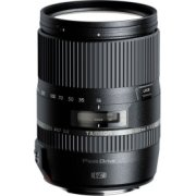 Tamron 16-300 mm f/3.5-6.3 DI II VC PZD Macro for