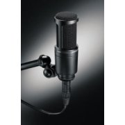 <b>Audio-Technica AT 2020</b> mikrofons
