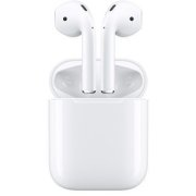 Apple AirPods with Charging Case (MV7N2) White
