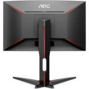 "AOC Monitor Gaming C24G1 Curved MVA 23,6"""", 144Hz,"
