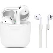 Tech-Protect TECH-PROTECT ICONSET APPLE AIRPODS WH