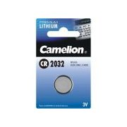 13001032 Camelion Electronics Lithium CR2032-BP1 3V  0.41