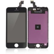 COREPARTS LCD for iPhone 5C Black (MOBX-IPC5C-LCD-