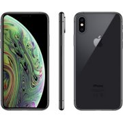Apple iPhone XS 256GB Space Grey MT9H2ET/A