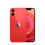 Apple iPhone 12 Mini 128GB Red | MGE53 - Sarkans -