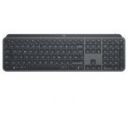 Logitech LOGI MX Keys Plus Adv.Wirel.Keyb. (DE) (