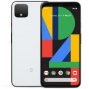 Google Pixel 4 XL 64GB Clearly White ( GA01181 DE